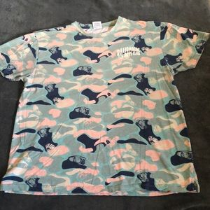 Billionaire boys club shirt XL